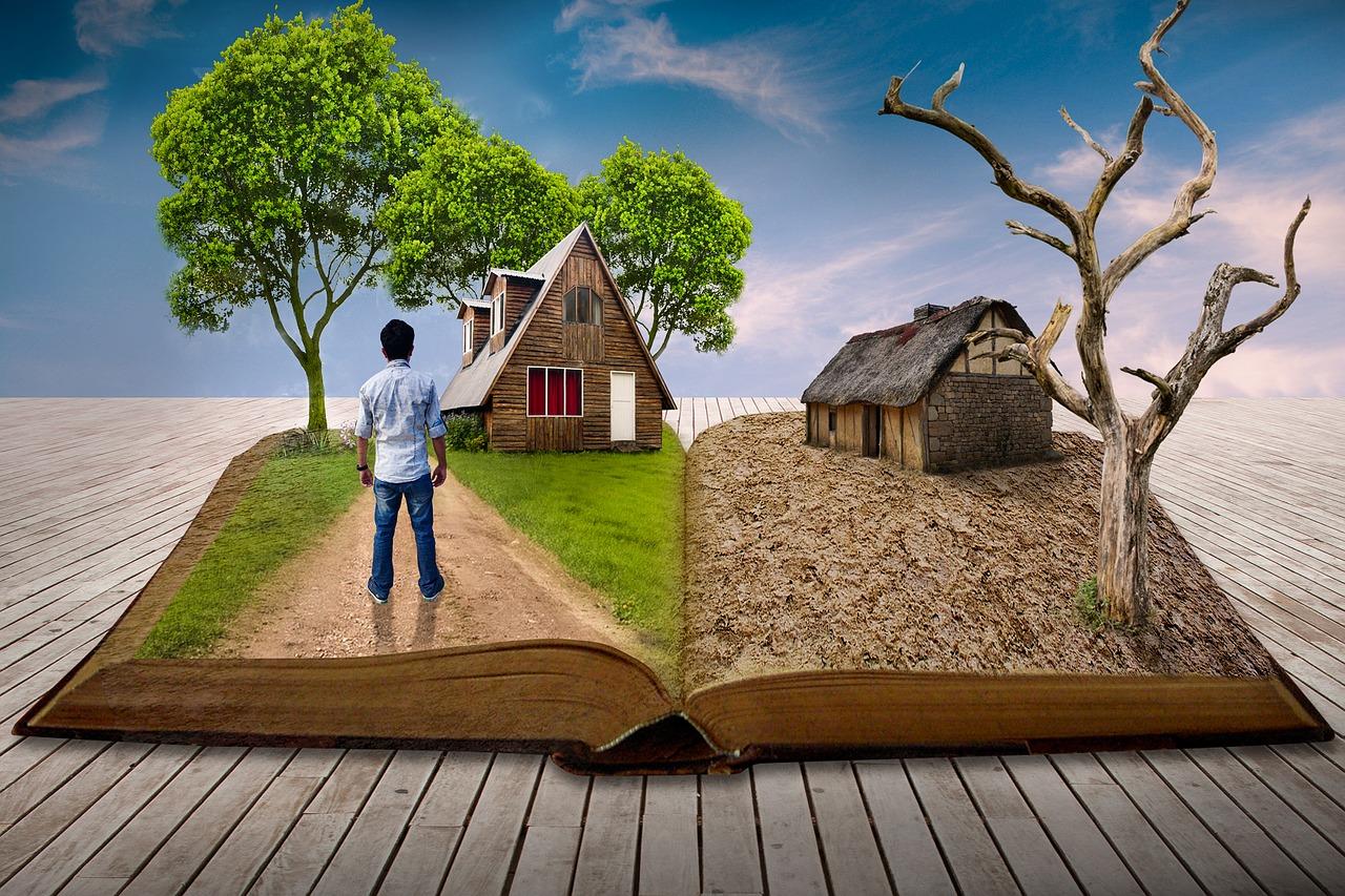 男が社会で勝ち組になりたいなら必ず読みたい、人生の攻略本4冊