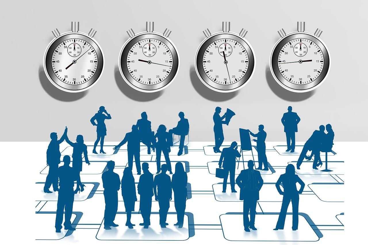 異常残業になってしまう職場の特徴まとめ。残業代はきちんと請求しよう!