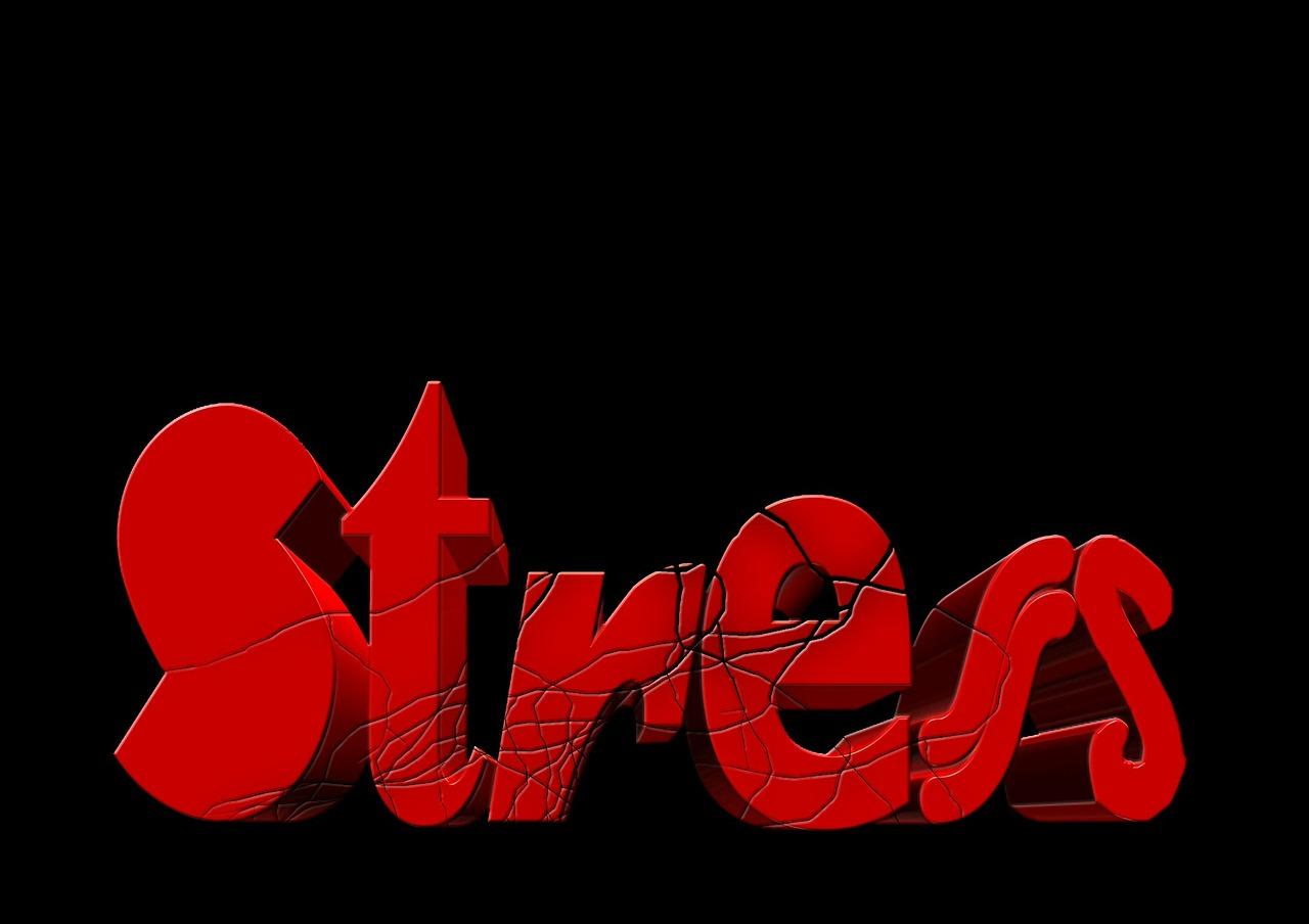 イライラ倍増!職場でありがちなストレス原因の代表例と対処法
